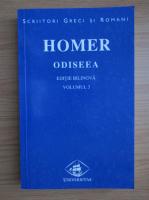 Homer - Odiseea (volumul 3)
