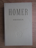 Anticariat: Homer - Odiseea
