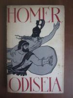Homer - Odiseia