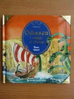 Anticariat: Homer - Odissea. I viaggi di Ulisse