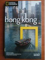 Hong Kong (colectia National Geographic Traveler, nr. 11)
