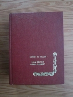 Honore de Balzac - Beatrix. Eugenie Grandet. Suanii (2 volume colegate)
