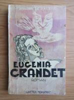Honore de Balzac - Eugenia Grandet (1930)