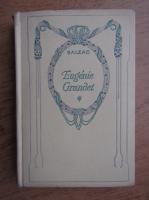 Honore de Balzac - Eugenie Grandet (1931)