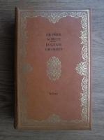Honore de Balzac - Le pere Goriot. Eugenie Grandet