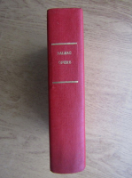 Honore de Balzac - Opere (volumul 5)