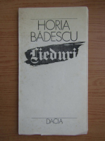 Horia Badescu - Lieduri