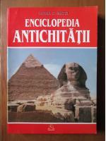 Anticariat: Horia C. Matei - Enciclopedia Antichitatii
