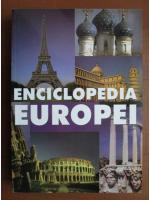 Anticariat: Horia C. Matei - Enciclopedia Europei (2005)