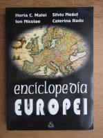 Anticariat: Horia C. Matei - Enciclopedia Europei