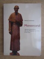 Horia Cosmovici - Monseniorul