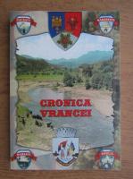 Horia Dumitrescu - Cronica Vrancei (volumul 1)