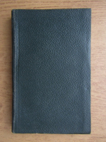 Anticariat: Horia Dumitrescu - Elemente de anatomie umana (volumul 1, 1939)