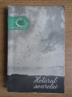 Horia Liman - Hotarul soarelui