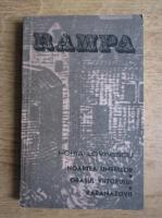 Horia Lovinescu - Noaptea umbrelor. Orasul viitorului. Karamazovii