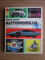 Anticariat: Horia Matei - Automobilul