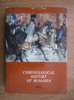 Anticariat: Horia Matei - Chronological history of Romania