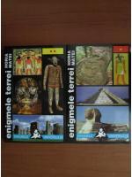 Horia Matei - Enigmele Terrei (2 volume)