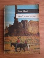 Anticariat: Horia Matei - Westul, o mare aventura