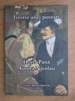 Anticariat: Horia Pana - Istoria unei povesti