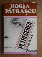 Anticariat: Horia Patrascu - Petrecerea