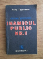 Horia Tecuceanu - Capitanul Apostolescu si inamicul public nr. 1