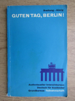 Horst A. Breitung - Guten Tag, Berlin