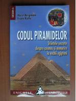 Horst Bergmann - Codul piramidelor