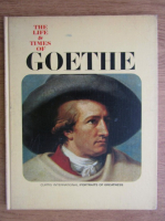 Anticariat: Horst Hohendorf - The life and times of Goethe