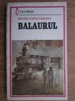Hortensia Papadat Bengescu - Balaurul