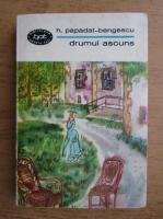 Hortensia Papadat Bengescu - Drumul ascuns (volumul 2)