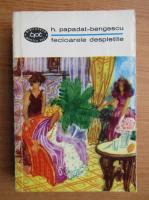 Hortensia Papadat Bengescu - Fecioarele despletite (volumul 1)