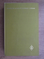 Anticariat: Hortensia Papadat Bengescu - Scrieri (volumul 1)