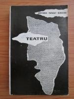 Hortensia Papadat Bengescu - Teatru