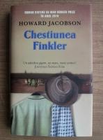 Howard Jacobson - Chestiunea Finkler