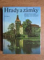 Anticariat: Hrady a zamky (album foto alb-negru)