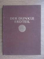 Hugo Adolf Bernatzik - Der dunkle erdteil (1930)