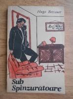 Anticariat: Hugo Bettauer - Sub spanzuratoare