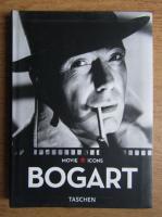 Humphrey Bogart - Movie icons