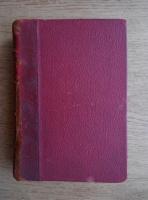 I. A. Bassarabescu, St. O. Iosif, Ion Dragoslav, L. N. Tolstoi - Noi si vechi. A fost odata... Povestea copilariei. Sonata Kreutzer (1909, 4 volume coligate)