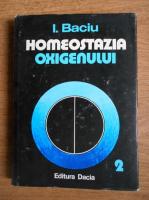 I. Baciu - Homeostazia oxigenului