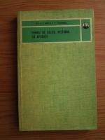 I. Beju, E. Soos, P. P. Teodorescu - Tehnici de calcul vectorial cu aplicatii
