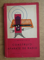 Anticariat: I. Boghitoiu - Construiti aparte de radio