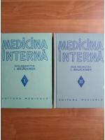 Anticariat: I. Bruckner - Medicina interna (2 volume)