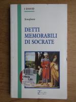 Anticariat: I. David - Detti memorabili di Socrate