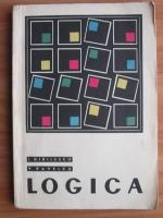 I. Didilescu - Logica