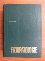 Anticariat: I. Docent - Fiziopatologie