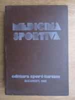 I. Dragan - Medicina sportiva