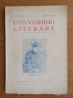 I. E. Toroutiu - Convorbiri literare, anul LXXIV, nr. 2, februarie 1941