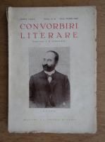 I. E. Toroutiu - Convorbiri literare, anul LXXV, nr. 5-6, mai-iunie 1942